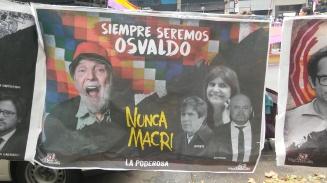 5. Nunca Macri